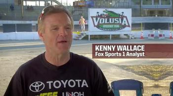 University of Northwestern Ohio TV Spot, 'High Performance Motorsports' - Thumbnail 7