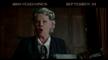 Miss Peregrine's Home for Peculiar Children - Alternate Trailer 17
