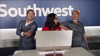 Southwest Airlines TV Spot, 'Anthem'