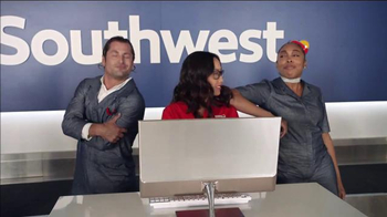 Southwest Airlines TV Spot, 'Anthem' - 84 commercial airings