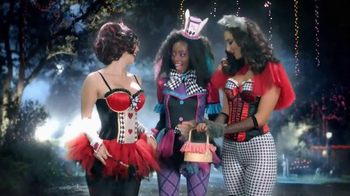 Party City TV Spot, '2016 Halloween: Happily Ever After' - Thumbnail 2