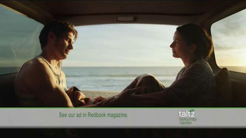 Taltz TV Spot, 'Close to the People You Love' - Thumbnail 7