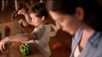 Goya Arroz Amarillo TV Spot, 'Ana y su hijo' [Spanish]