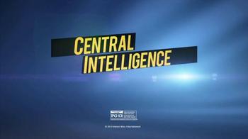 XFINITY On Demand TV Spot, 'Central Intelligence' - Thumbnail 6