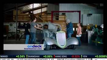 OnDeck TV Spot, 'Success in Business' Featuring Barbara Corcoran - 435 commercial airings