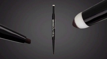 Maybelline New York Brow Define + Fill Duo TV Spot, 'Brows That Wow' - Thumbnail 4