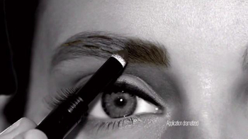 Maybelline New York Brow Define + Fill Duo TV Spot, 'Brows That Wow' - Thumbnail 6