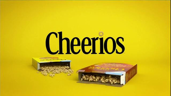 Cheerios TV Spot, 'More Babies, Please' Song by Major Lazer - Thumbnail 8