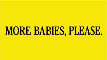 Cheerios TV Spot, 'More Babies, Please' Song by Major Lazer - Thumbnail 2
