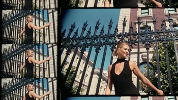Express TV Spot, '#ExpressLife by Karlie Kloss: Fall 2016' - Thumbnail 3
