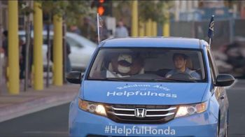 2016 Honda Civic LX TV Spot, 'Los Angeles Rams' - Thumbnail 1
