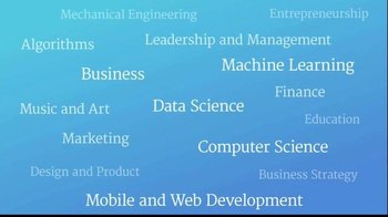 Coursera TV Spot, 'Build In-Demand Career Skills on Coursera' - Thumbnail 5