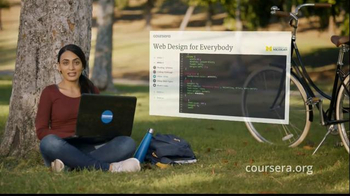 Coursera TV Spot, 'Build In-Demand Career Skills on Coursera' - Thumbnail 6