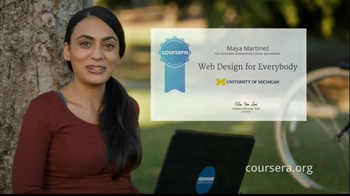 Coursera TV Spot, 'Build In-Demand Career Skills on Coursera' - Thumbnail 7