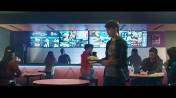 Taco Bell $5 Big Box TV Spot, 'Playstation Virtual Reality Box: Player One' - Thumbnail 1