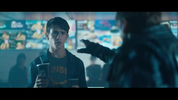 Taco Bell $5 Big Box TV Spot, 'Playstation Virtual Reality Box: Player One' - 8431 commercial airings