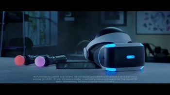 Taco Bell $5 Big Box TV Spot, 'Playstation Virtual Reality Box: Player One' - Thumbnail 8