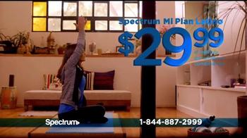 Spectrum Mi Plan Latino TV Spot, 'Un nuevo día' con Gaby Espino [Spanish] - Thumbnail 2
