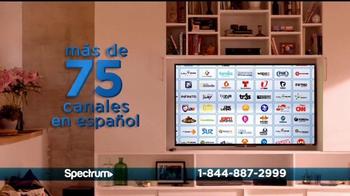 Spectrum Mi Plan Latino TV Spot, 'Un nuevo día' con Gaby Espino [Spanish] - Thumbnail 3