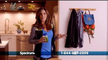 Spectrum Mi Plan Latino TV Spot, 'Un nuevo día' con Gaby Espino [Spanish] - Thumbnail 4