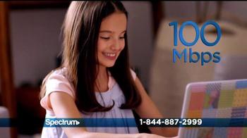 Spectrum Mi Plan Latino TV Spot, 'Un nuevo día' con Gaby Espino [Spanish] - Thumbnail 5