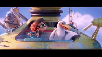 MovieTickets.com TV Spot, 'Storks: Flock to the Movies'