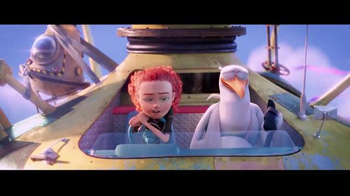 MovieTickets.com TV Spot, 'Storks: Flock to the Movies' - Thumbnail 7