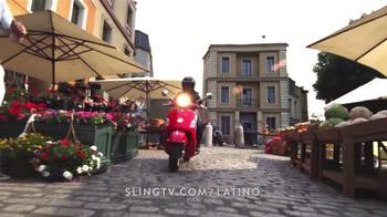 Sling TV Spot, 'Libera tu televisión' con Danny Trejo [Spanish] - Thumbnail 3
