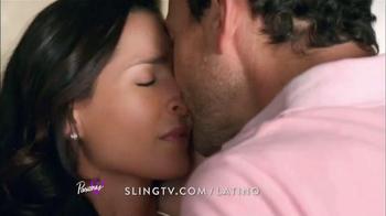 Sling TV Spot, 'Libera tu televisión' con Danny Trejo [Spanish] - Thumbnail 4