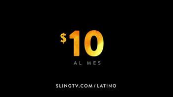 Sling TV Spot, 'Libera tu televisión' con Danny Trejo [Spanish] - Thumbnail 5