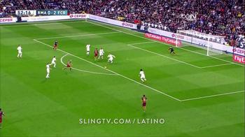 Sling TV Spot, 'Libera tu televisión' con Danny Trejo [Spanish] - Thumbnail 6