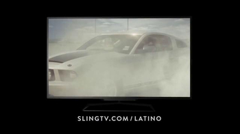 Sling TV Spot, 'Libera tu televisión' con Danny Trejo [Spanish] - Thumbnail 7