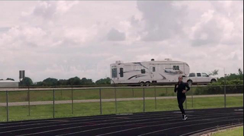 CALIA by Carrie Underwood TV Spot, 'What Sports Taught Me' - Thumbnail 1