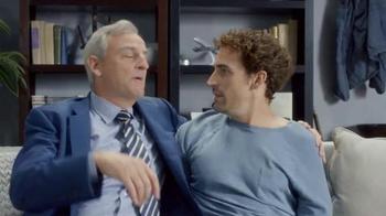 PlayStation Vue TV Spot, 'Football Season' Featuring Desmond Howard - Thumbnail 2