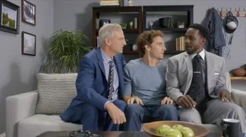 PlayStation Vue TV Spot, 'Football Season' Featuring Desmond Howard - Thumbnail 3