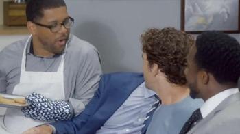PlayStation Vue TV Spot, 'Football Season' Featuring Desmond Howard - Thumbnail 5