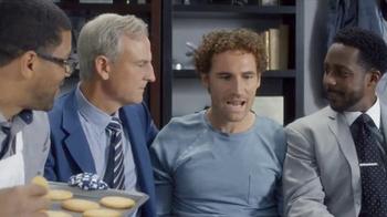 PlayStation Vue TV Spot, 'Football Season' Featuring Desmond Howard - Thumbnail 7