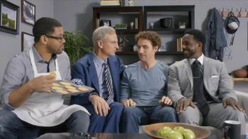 PlayStation Vue TV Spot, 'Football Season' Featuring Desmond Howard - Thumbnail 9