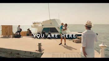 Marriott Rewards TV Spot, 'It's All About the Moments'