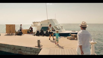 Marriott Rewards TV Spot, 'It's All About the Moments' - Thumbnail 6