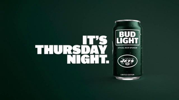 Bud Light TV Spot, 'Are You Game Ready?' - Thumbnail 9