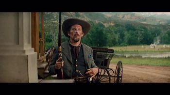 The Magnificent Seven - Alternate Trailer 15