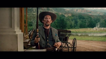 The Magnificent Seven - Alternate Trailer 15