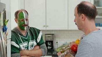 Lowe's TV Spot, 'Your Football Self: Grill' - 1 commercial airings