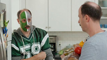 Lowe's TV Spot, 'Your Football Self: Grill' - Thumbnail 4