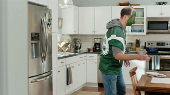 Lowe's TV Spot, 'Your Football Self: Grill' - Thumbnail 9