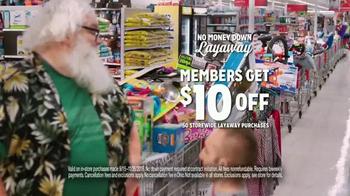 Kmart TV Spot, 'Disguise' - Thumbnail 9