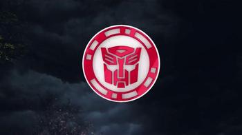 Transformers Power Surge Optimus Prime TV Spot, 'Step Into the Light' - Thumbnail 1