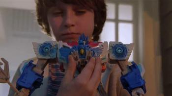 Transformers Power Surge Optimus Prime TV Spot, 'Step Into the Light' - Thumbnail 2
