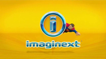 Imaginext DC Super Friends Super Hero Flight City TV Spot, 'Adventure' - Thumbnail 1